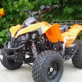 ATV Honda XR